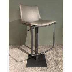 Pusbario kėdė DOTA PU taupe