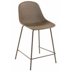 Pusbario kėdė QUINBY beige