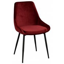 Kėdė SIERRA VIC raudona