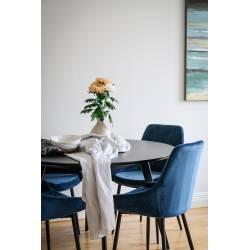 Kėdė SIERRA tamsiai mėlyna