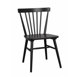 Kėdė AKITA juoda