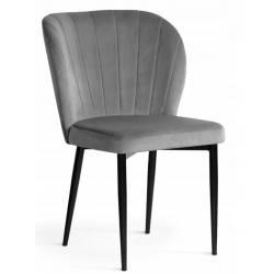 Kėdė MERIDA VIC šviesiai pilka