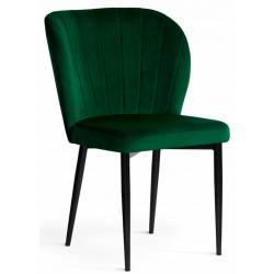 Kėdė MERIDA VIC žalia