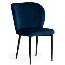 Kėdė MERIDA VIC mėlyna