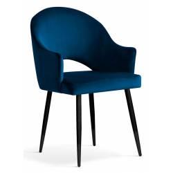 Krėsliukas POLA VIC mėlynas