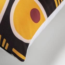 Pagalvės užvalkalas MARIETOU 45x45 juoda