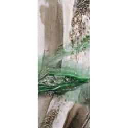Paveikslas GREEN OVALS 90x120
