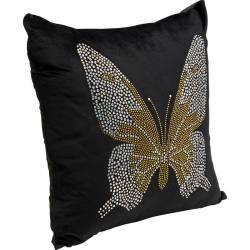 Dekoratyvinė pagalvėlė DIAMOND BUTTERFLY 45x45