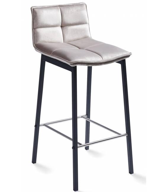 Pusbario kėdė LUNA VIC šviesiai ruda