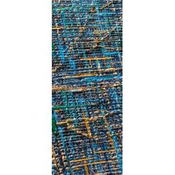 Paveikslas BLUE TREE 70x140