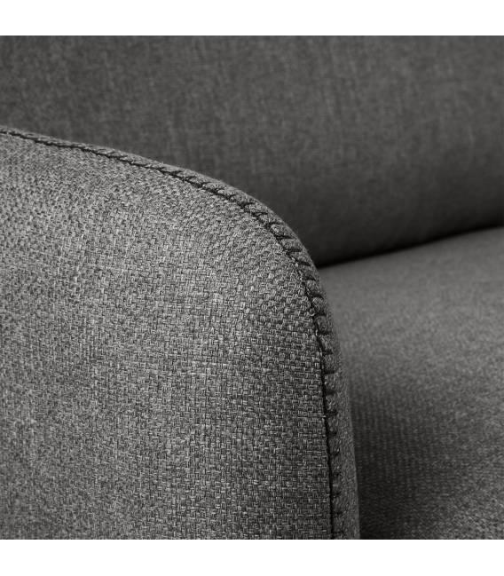 Sofa lova KOMOON 182x95 grafito