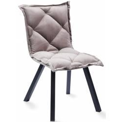 Kėdė BELLA VIC šviesiai ruda