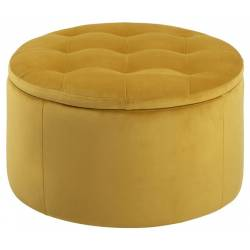 Banketė 85594 VIC geltona