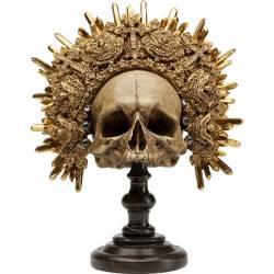 Dekoracija KING SKULL