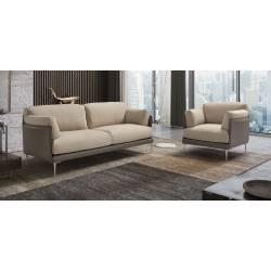 Trivietė sofa HIRONDELLE 230x100