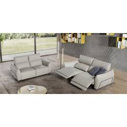 Dvivietė sofa NASHIRA 200x95