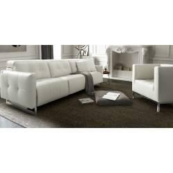 Trivietė sofa DUCA 208x107