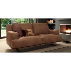 Trivietė sofa FOSTER 230x98