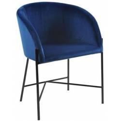 Krėsliukas 22346-67 VIC mėlynas
