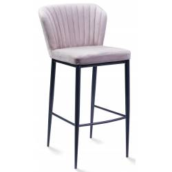 Baro kėdė ROMINA VIC šviesiai rusva