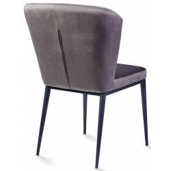 Kėdė ROMINA VIC šviesiai pilka