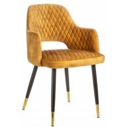 Kėdė PARIS VIC garstyčių