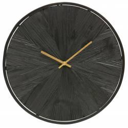 Laikrodis VALENTINO juodas
