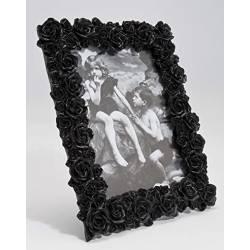 Nuotraukų rėmelis ROSE 13x18 black