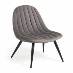 Kėdė MARLENE VIC pilka