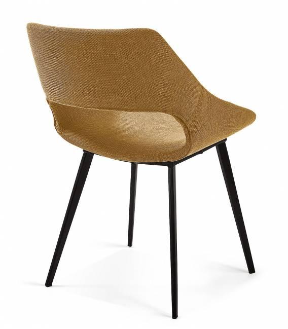 Kėdė HEST garstyčių