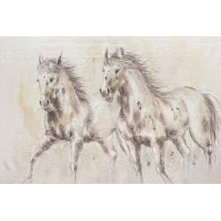 Paveikslas HORSES 100x150