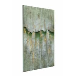 Paveikslas GREEN WALL 100x150