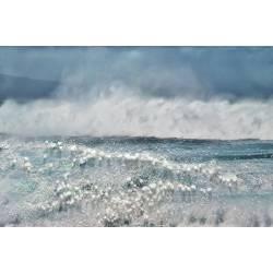 Paveikslas SEA WAVES 80x120
