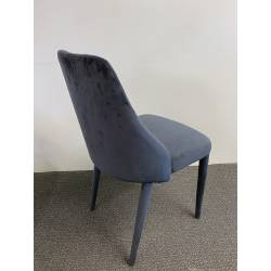 Kėdė MONTI VIC mėlyna