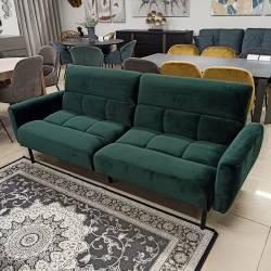 Sofa-lova JOSIE VIC 207x71 ruda
