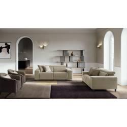 Sofa SEBASTIAN 186x106
