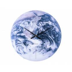Laikrodis EARTH Ø60