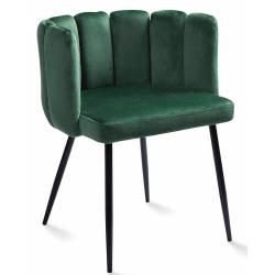 Krėsliukas ASTERA VIC žalias