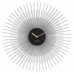 Laikrodis PEONY LARGE Ø60