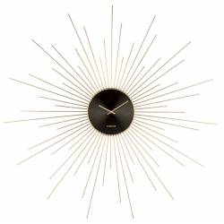 Laikrodis PEONY Ø96