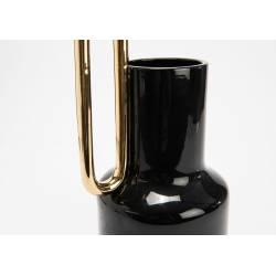 Vaza PAULINE juoda