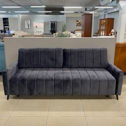 Sofa-lova MOLINA VIC 226x101 pilka