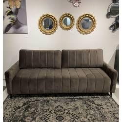 Sofa-lova MOLINA VIC 226x101 ruda