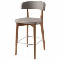 Pusbario kėdė SIREN taupe