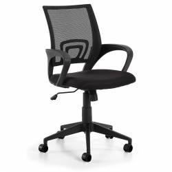 Kėdė EBOR juoda