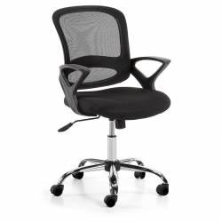 Kėdė TANGIER juoda