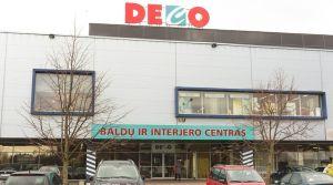 Deka baldų ir interjero centras
