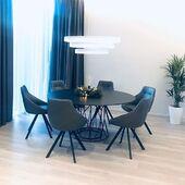 Dar viena mūsų klientų nuotrauka kuri dalyvauja nuotraukų konkurse!😯❤️Šį kartą tai mūsų kėdės - ALUMNA. 🥰😱#accantobaldai #baldai #baldaiinternetu #kėdės #valgomasis #valgomojostalas #valgomojobaldai #namai #idejos #idejosnamams #ikvepimas #stilius #dizainas #namudizainas #svetainesbaldai #svetaine #ispudinga #jaukumas #modernusbaldai #modernusdizainas #modernusbaldai #jusunamams #klientunuotraukos