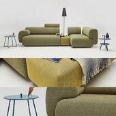 Nepaprastų formų minkštas kampas - MIST😍Be jokios abejonės tai baldas kuris prikaustys kiekvieno svečio dėmėsį. 🥰#accantobaldai #baldai #naujiena #minkstikampai #minkstibaldai #sofa #kampas #kampinesofa #svetainesbaldai #svetaine #spalvos #baldustilius #originali #dizainas #stilius #idejosnamams #ikvepimas #baldainternetu