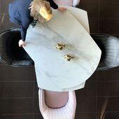 Įspūdingas stalo išskleidimas!😍#accantobaldai #baldai #stalas #išskirtinisdizainas #įspūdingai #stalai #valgomasis #valgomojostalas #išskleidžiamas #dizainas #stilius #stilinginamai #namai #namams #jaukumas #jaukusnamai #idejosnamams #ikvepimas #idejosnamams #ideja #jums #jusunamams #valgomojobaldai #kėdės #krėsliukas #balta #baltaspalva #ogmiosmiestas #niccentras #minijosbalducentras